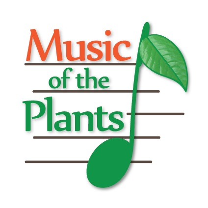 Music of the Plants Logo